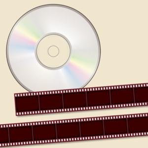 フィルムのスキャニング